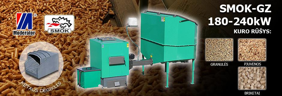 AZSB-GZ 180-240 kW